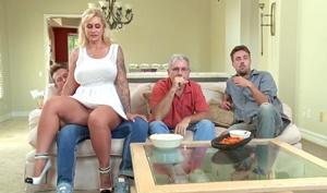 Porn GIF - Stiefmutter ficken GIF